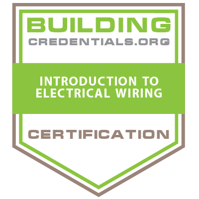 Intro to Electrical Wiring-Certification-01