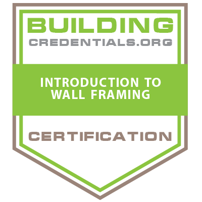 Intro to Wall Framing-Certification-01-01